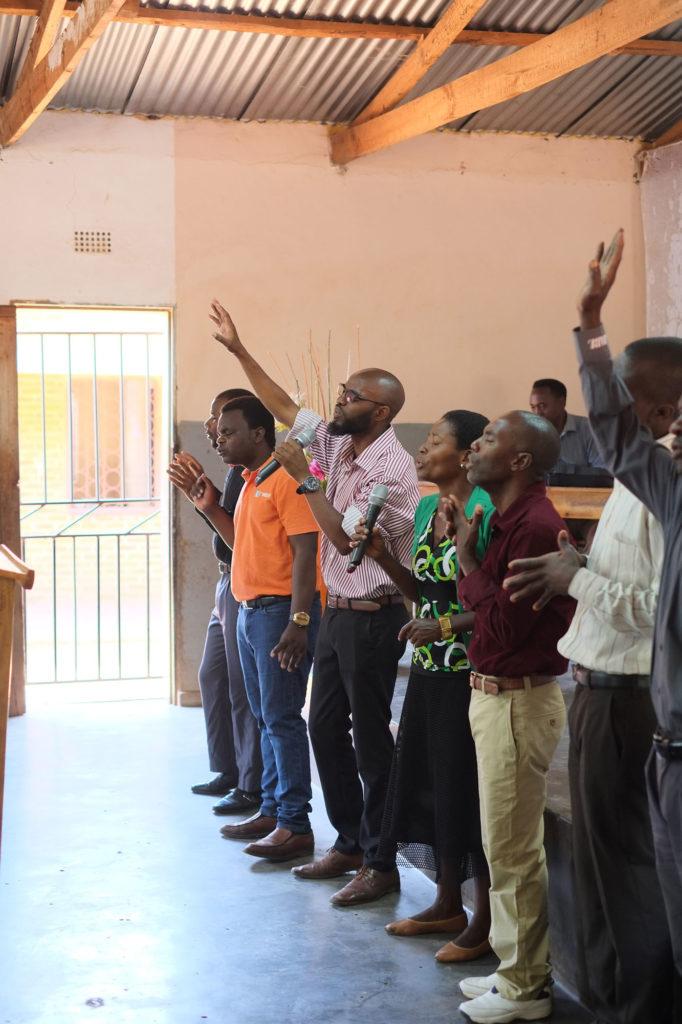 GG-Malawi-Church-Day-WorshipTeam